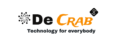 De Crab – Technology for everybody