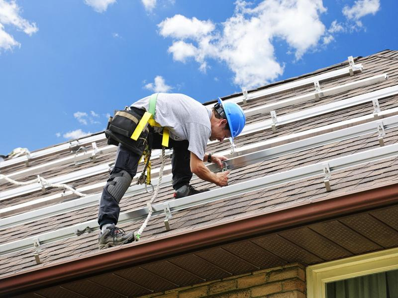 New Roof in Your Future