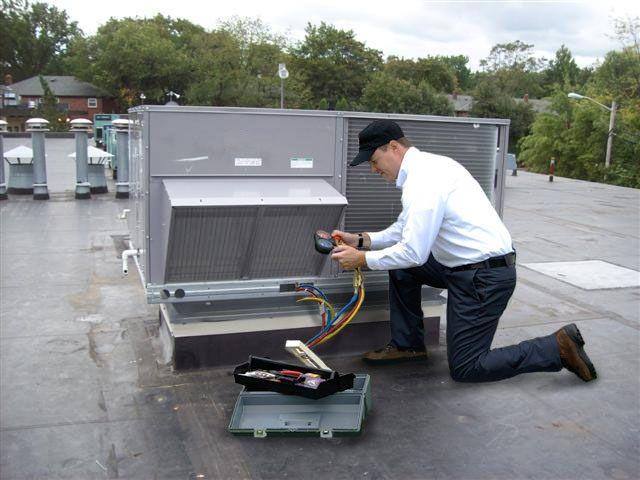 Commercial HVAC Design